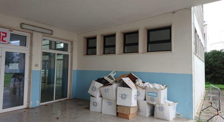 Ex Scuola Elementare - Foto #6419