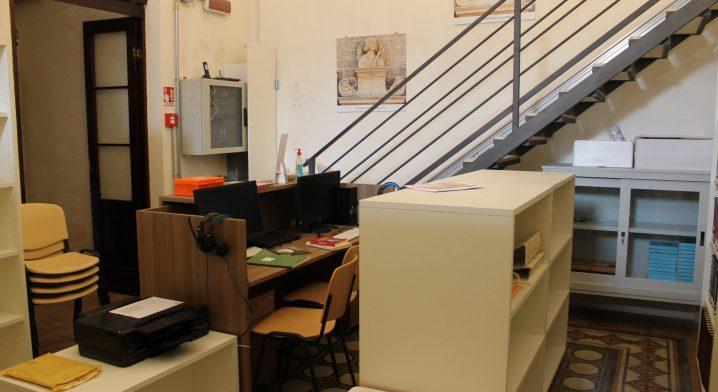 Biblioteca comunale di Corigliano d'Otranto - Foto #6373