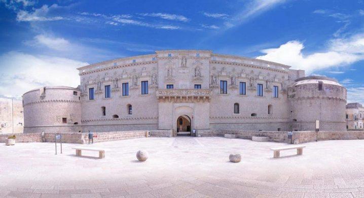Biblioteca comunale di Corigliano d'Otranto - Foto #6365