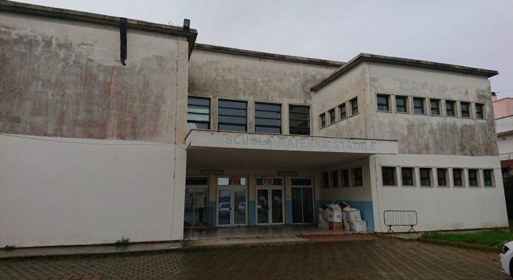 Ex Scuola Elementare - Foto di copertina