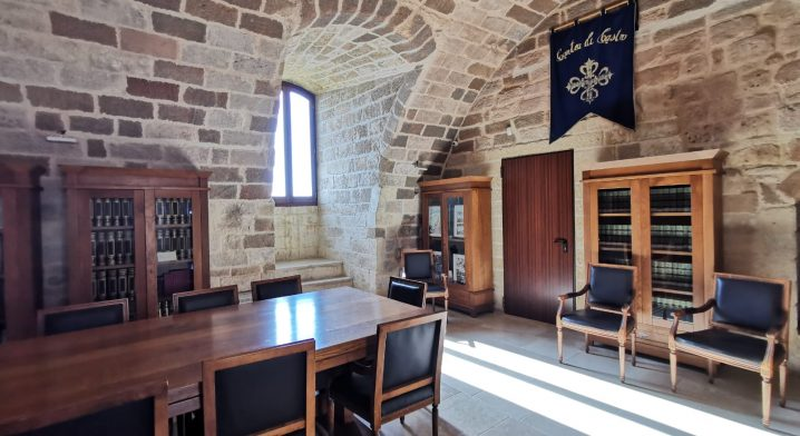 Biblioteca del Castello - Foto #6386