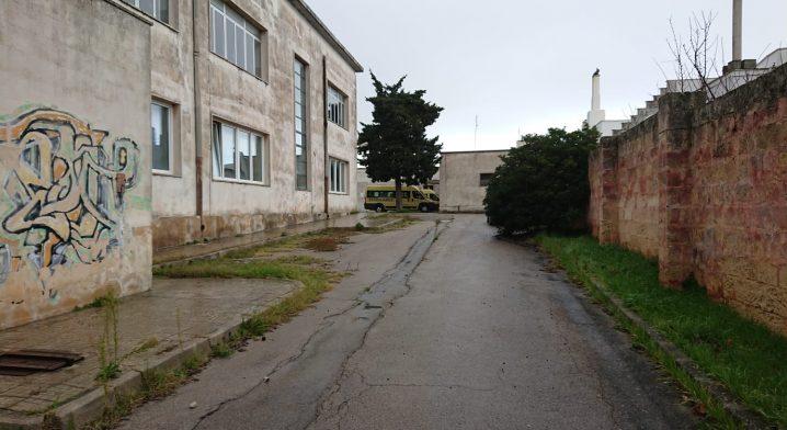 Ex Scuola Elementare - Foto #6422