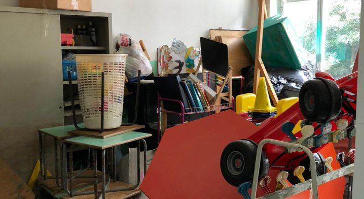 Ex Scuola Elementare - Foto #6411