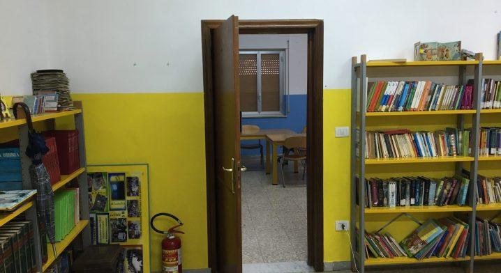 Biblioteca comunale di Stornara - Foto #6358