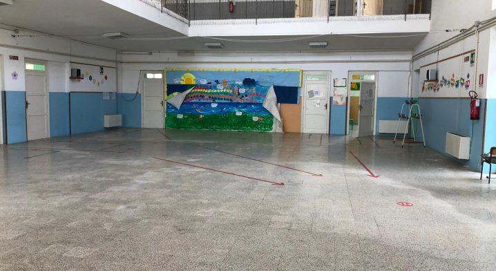 Ex Scuola Elementare - Foto #6412