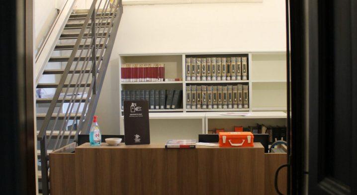 Biblioteca comunale di Corigliano d'Otranto - Foto #6374