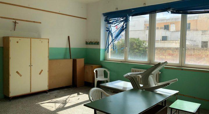Ex Scuola Elementare - Foto #6403