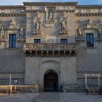 Foto spazio - Biblioteca comunale di Corigliano d'Otranto