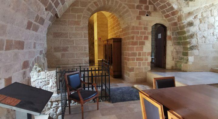 Biblioteca del Castello - Foto #6740
