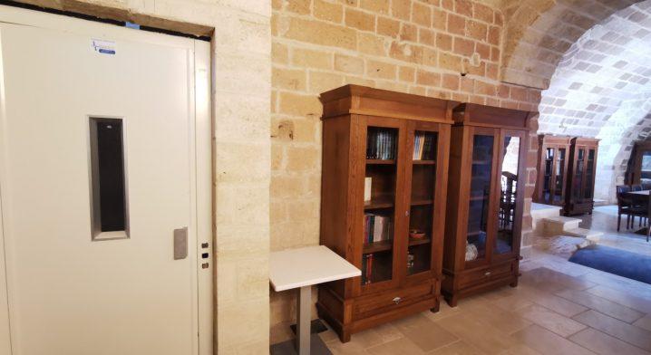 Biblioteca del Castello - Foto #6738