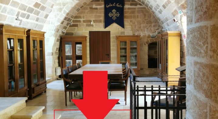 Biblioteca del Castello - Foto #6737