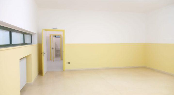 Edificio scolastico Maria Montessori - Foto di copertina