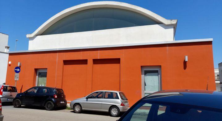 Ex Mercato coperto di Via Milite Ignoto - Foto #7295