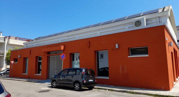 Ex Mercato coperto di Via Milite Ignoto - Foto #7294