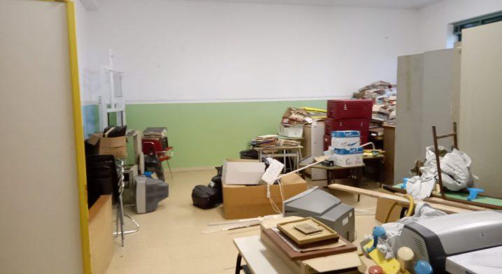 Edificio scolastico Maria Montessori - Foto #7273