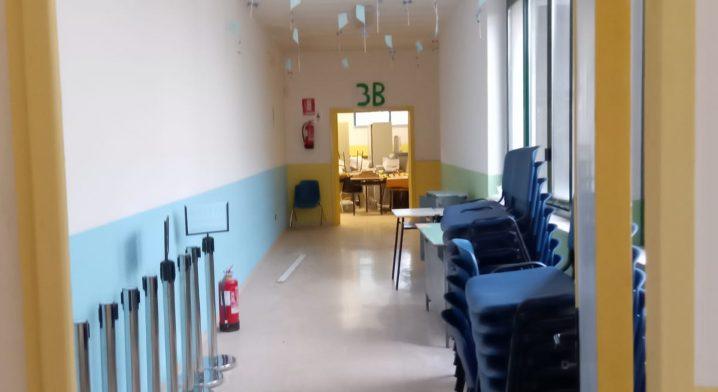 Edificio scolastico Maria Montessori - Foto #7283