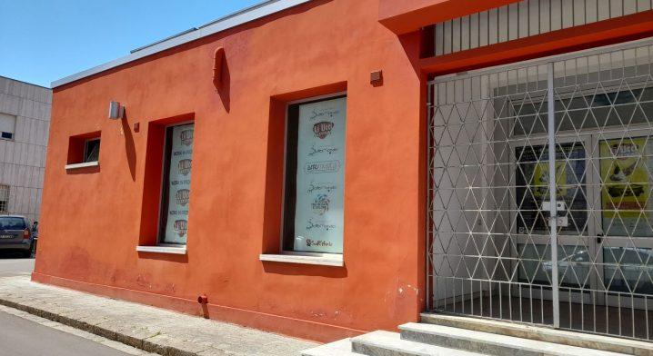 Ex Mercato coperto di Via Milite Ignoto - Foto #7296