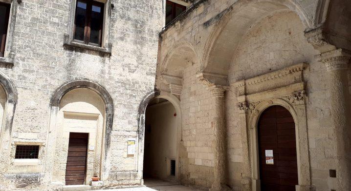Museo Diffuso Borgo Terra - Foto di copertina