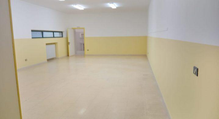 Edificio scolastico Maria Montessori - Foto #7281
