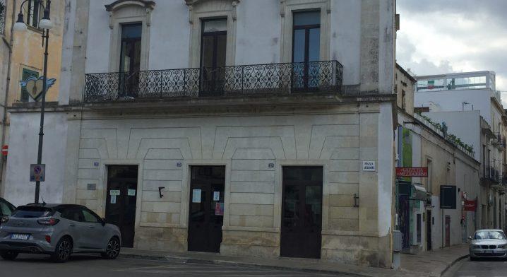Ex Casa Museo del Tarantismo - Foto di copertina