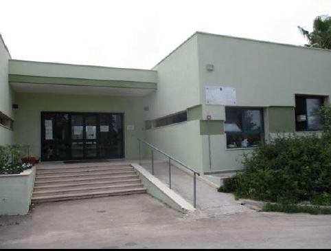 Edificio scolastico Maria Montessori - Foto #7271