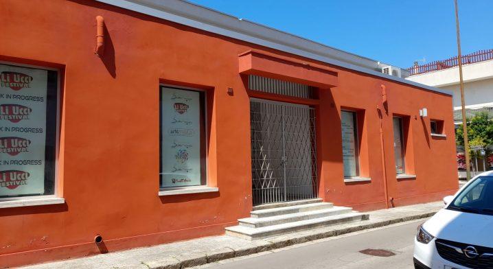 Ex Mercato coperto di Via Milite Ignoto - Foto #7297